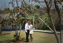 Ira Mikko Prewedding by 7 Arts Studio Bali