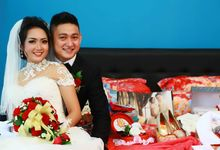 Adhi Prinka Wedding by 7 Arts Studio Bali