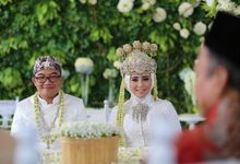 Andi&Tria Wedding 2 August 2016 by Kirana Wedding Planner