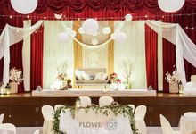 Boho (Bohemian) by FlowerRiot Events SG