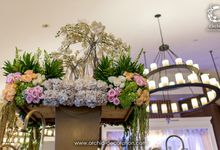 Live & Love by Orchid Florist and Decoration