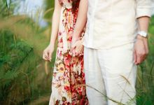 lincorn & sisca by Portrait.inc