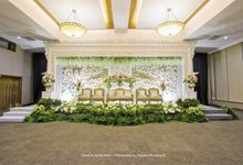 Orchid Ballroom by Orchid Ballroom at Pondok Indah Golf Apartment