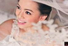 Wedding Of  Marc & Michelle by Jo Chan Makeup Artistry