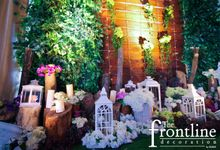 Sweet 17th of Felicia Nadya by Eden Design