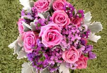 Flower the language of love by SS Florist