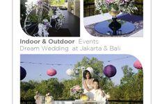 Balinese by Yulika Florist & Decor