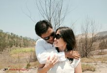 Prewedding Joy & Linda by JP Photography