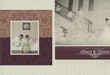Glory & Albert by 3X Photographer