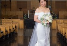 Wedding Planner Debut by The Green Room