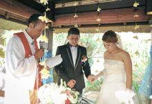 Portfolio by Bali Home Wedding