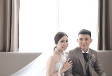 Wedding Of Claudio & Diana by JWP Wedding