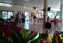 wedding by memey catering nusantara