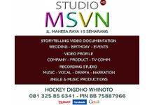 STORYTELLING VIDEO DOCUMENTATION by STUDIO MSVN