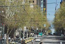 Rendy + Sity: Melbourne, I'm in Love by Wiki Lee