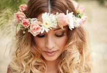 Flower Inspiration by Bali Villa Weddings and Events