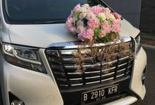 Rima & Angga Wedding 12 October 2019 by Velvet Car Rental