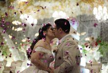 Wedding Of Edmund & Vica (Green) by Ohana Enterprise