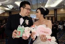 Wedding Of Hansen & Sylvia by Ohana Enterprise