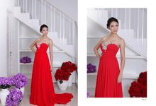 Wedding dress & Evening Gown by Tati Photo