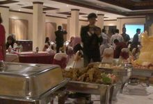 Gathering Tourism Student by RG Bali Catering Services