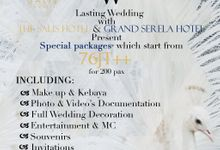 PROMO by Lasting Wedding