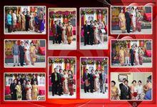 Batak Wedding by PotRET Studio Foto