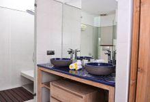 Bath Room by Zoe Villa Canggu Bali
