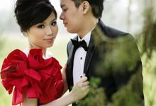 ENGAGEMENT3 by siska make up artist