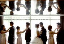 Wedding of Johan & Ervina by V-lite Photography