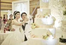 Wedding Of Sherrin & Imelda (Green) by Ohana Enterprise