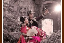Balinese prewedding by Citrabaliphoto