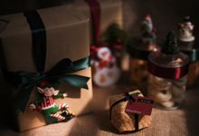 CHRISTMAS HAMPERS by Dhuàsta
