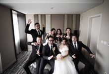 Wedding of Yugata & Sandra - 190119 by AS2 Wedding Organizer