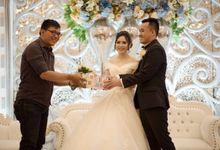 Wedding Of Fernando &  Jessica by Ohana Enterprise
