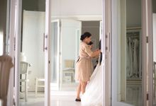 Januario and Desi the wedding by Elreas photographie