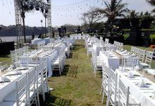 Wedding Event by Bali Tiffany