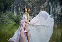 Fashion Gown by Twentys Makeup Artistry