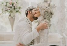 Akad sabrinasosiawan & adhigunasosiawan by Diamond Weddings