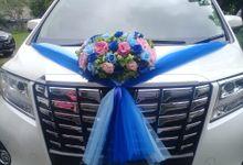 Wedding of Daniel and Yohana Ritz Carlton SCBD 7 Dec 2019 by Velvet Car Rental