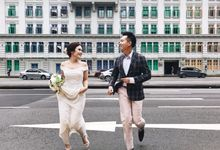 City dwellers by Joe's Tailoring