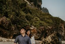 Prewedding Bali by Ohana Enterprise