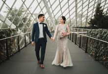 Suzie & Hubby PWS by Luxe Wardrobe