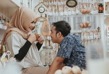 PREWEDDING OF NUY & SYABIT by Imah Creative