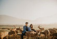 Heindriek & Cecilia - Bandung Last Forever by Vermount Photoworks