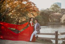 Anton and Stefanie - Japan in Love by Vermount Photoworks