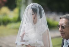 Timothy & Levina - Holy Matrimony by Irish Wedding