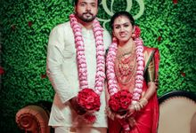 Wedding by Magic Tales photography