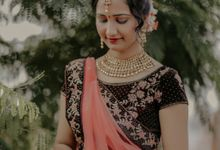 Wedding Story by Aniket Raut Photography