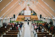 The Wedding of Ivan & Shierly by Tandhakala